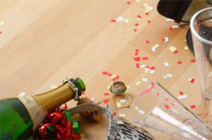 after party cleaning Domestic Cleaning London